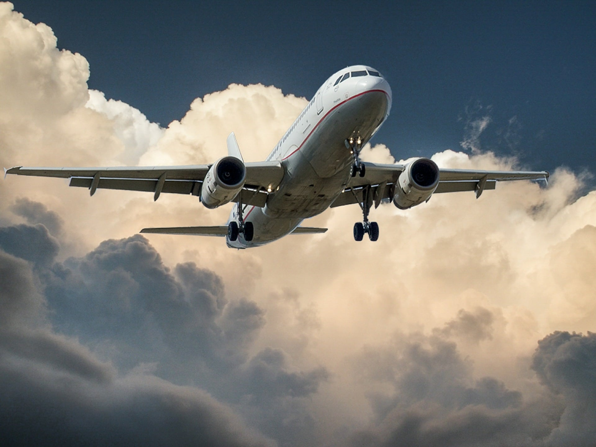 Jet Aircraft representing West Palm Beach Aviation