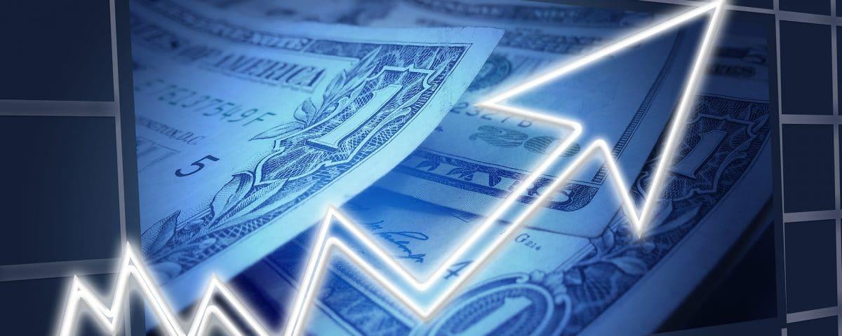 Dollar amount increase. Represents credit score increase.