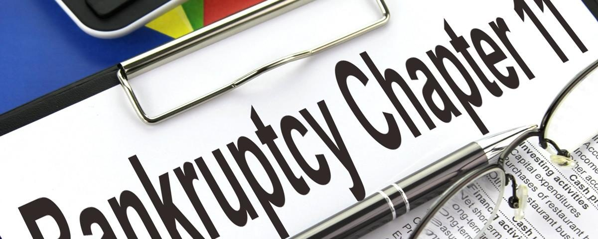 Everything You Need to Know About Chapter 11 of the United States Bankruptcy Code