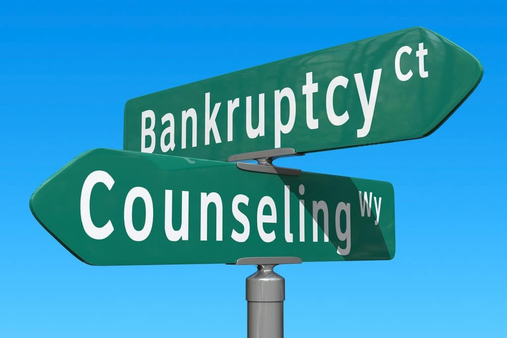 How a Bankruptcy Lawyer Can Help Your Business